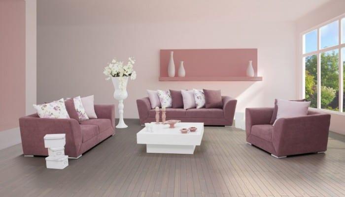 Rapsodi mobilya modern koltuk takımları
