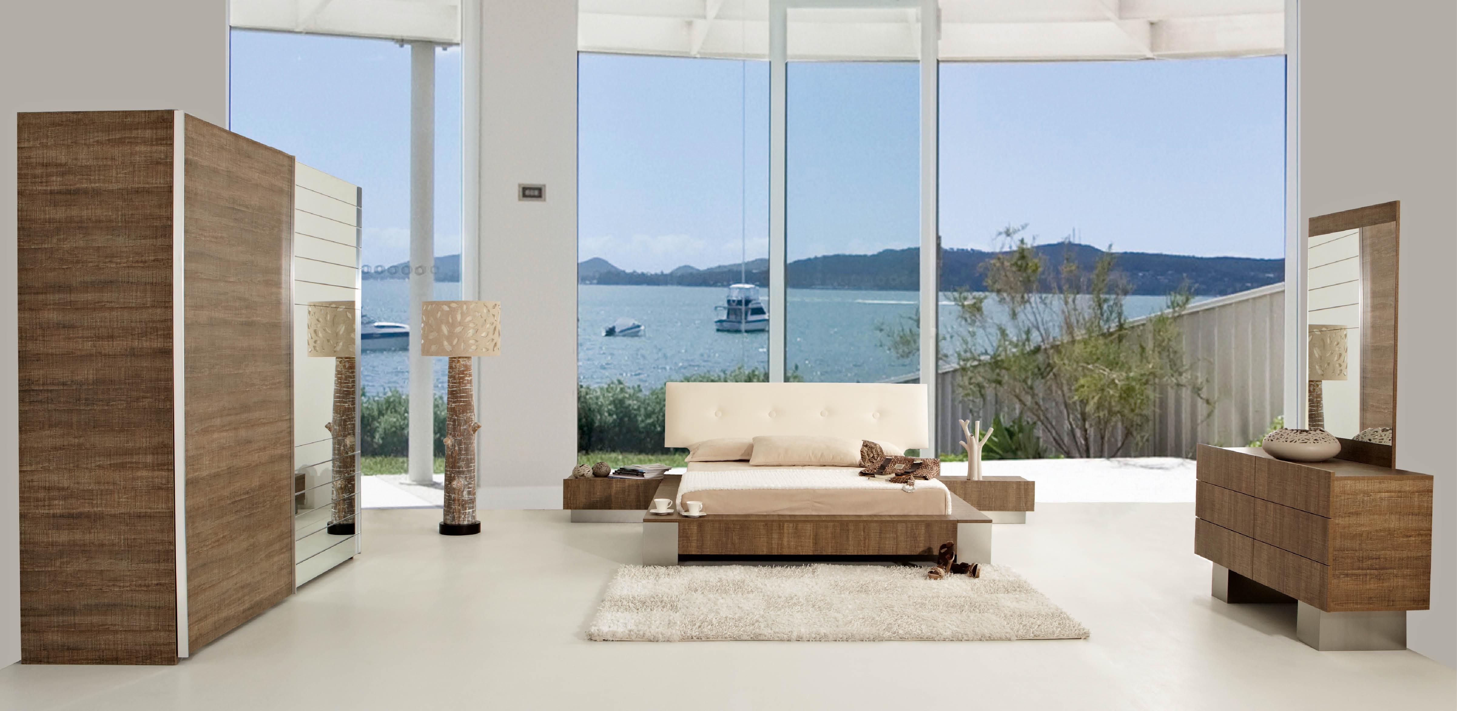 rapsodi mobilya modern yatak odasi