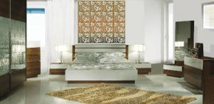 rapsodi mobilya,dan muhtesem yatak odasi tasarimlari