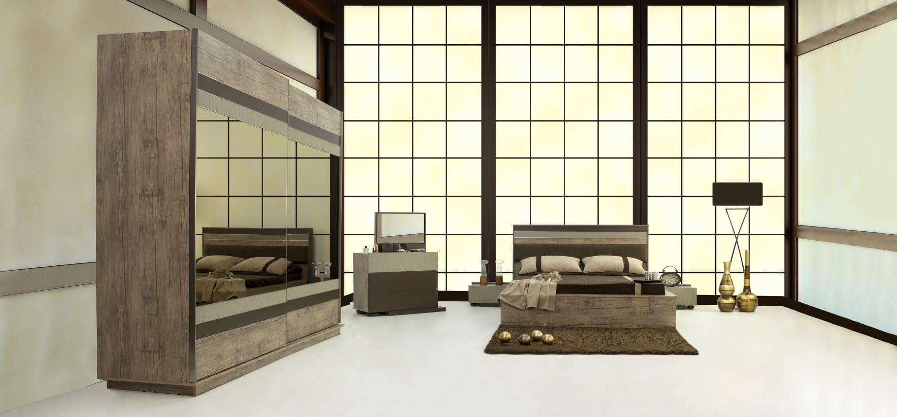 rapsodi muhtesem yatak odasi modelleri