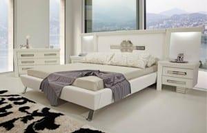 rapsodi yatak odasi daisy