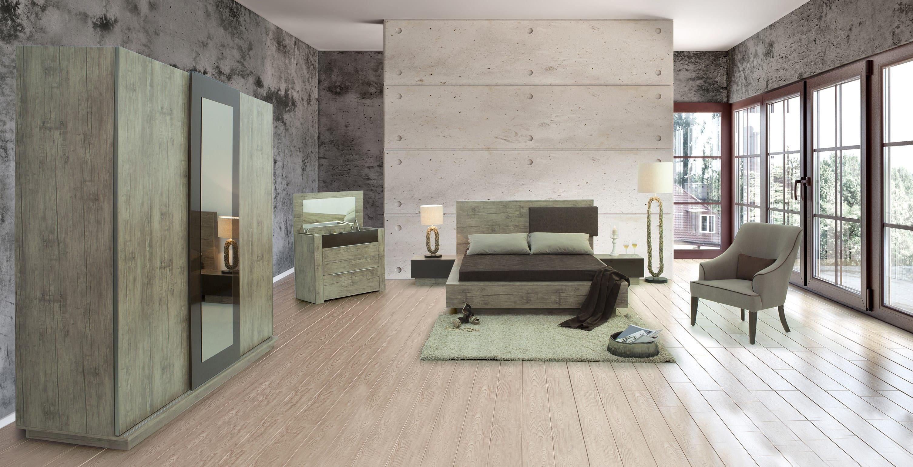 rapsodi yatak odasi modelleri