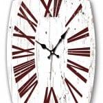 roma dekoratif duvar saatleri modeli