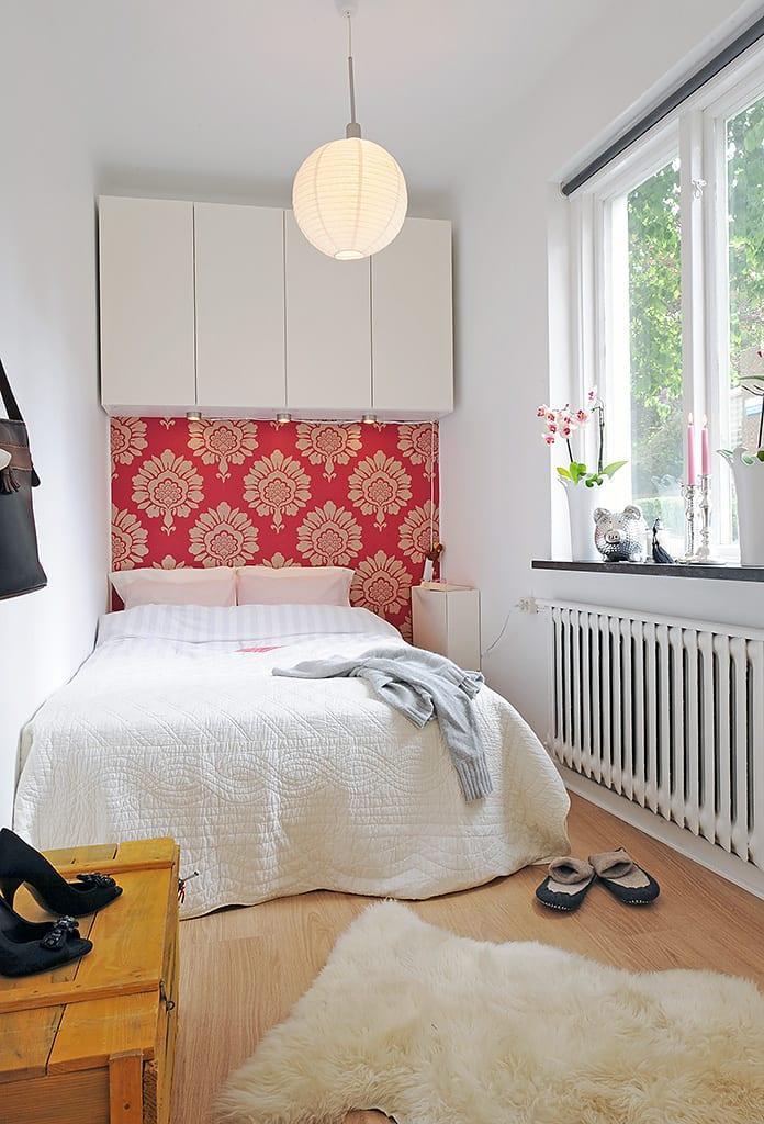 tek kisilik yatak odasi dekorasyon onerileri