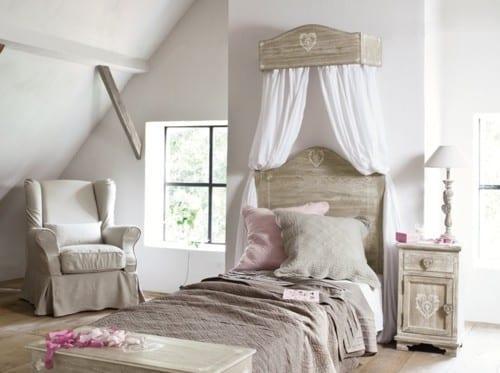 tek kisilik yatak odasi dekorasyon onerisi