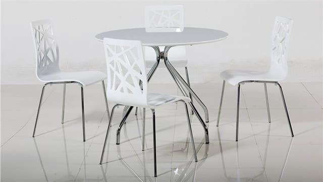 tekzen valeri mutfak masa sandalye takımı