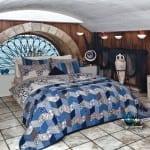 vande 2015 yatak örtüsü modelleri