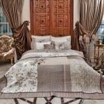 vande mahidevran yatak örtüsü