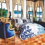 vande yatak örtüsü modelleri