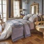 vande yeni yatak örtüsü modelleri