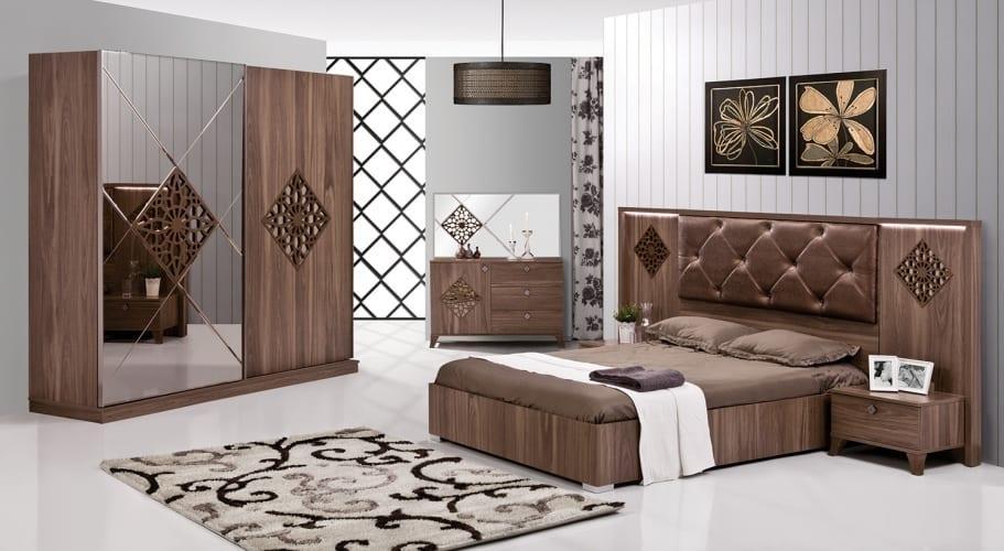 Weltew yatak odas modelleri 2015 dekorasyon for Mobilya yatak odasi