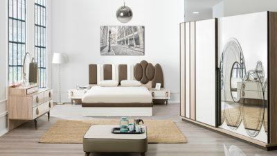 Yeni Trend Weltew Yatak Odası Modelleri