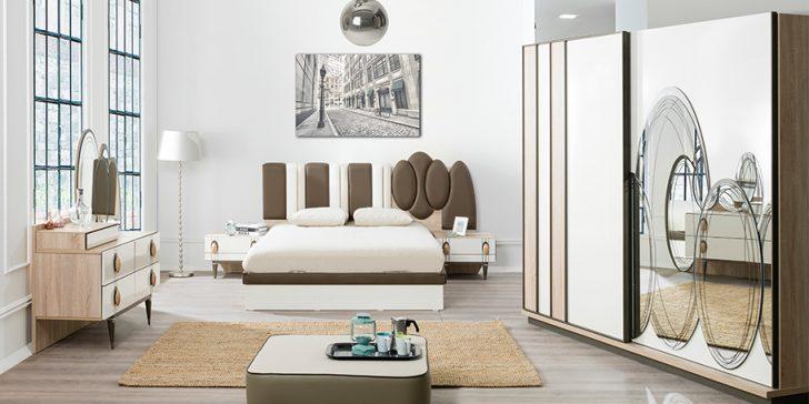 Yeni Trend Weltew Yatak Odası Modelleri 2015