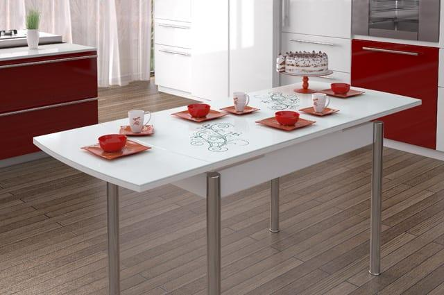 yandan acilir mutfak masası