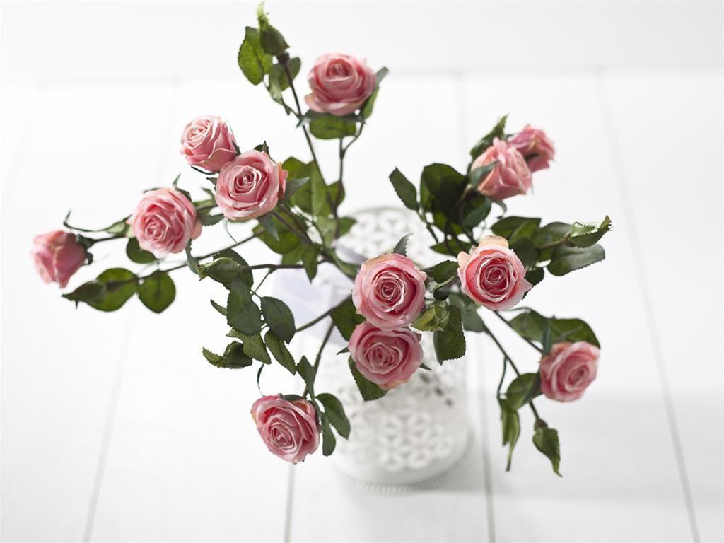 yapay güller