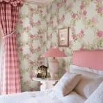 yatak odasi desenli duvar kagidi