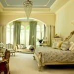 yatak odasi perde