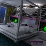 yatak odasi popart yeni
