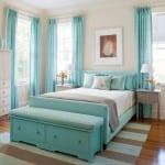 yatak odasi yeni moda perde modelleri