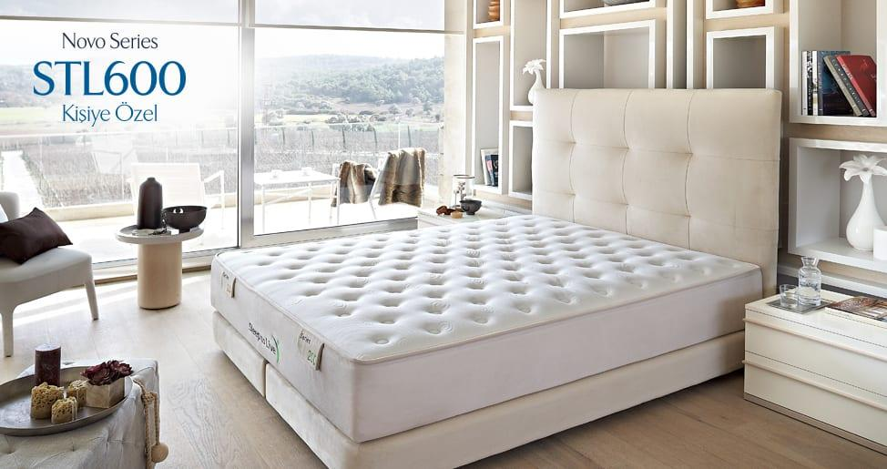 yatas kisiye ozel yatak