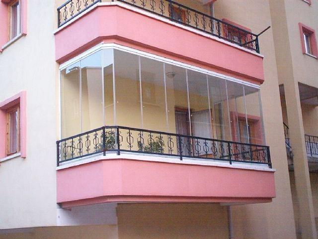 yeni 2015 cam balkon