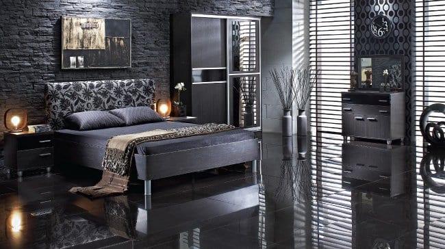 yeni moda dogtas yatak odasi modelleri