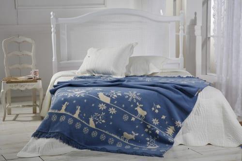 yeni moda english home battaniye modelleri