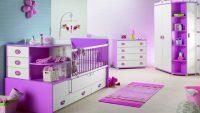İstikbal Mobilya 2015 Bebek Odası Modelleri