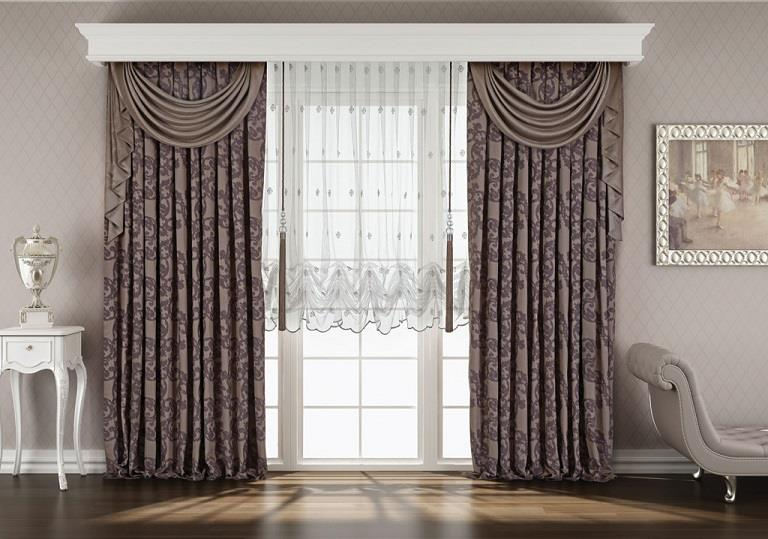 Image Result For Modern Curtains