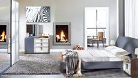 En Güzel 25 Yeni Moda Yatak Odası Modeli