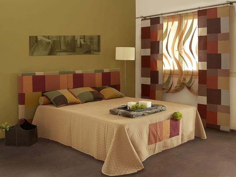 yeni trend yatak odasi perdesi
