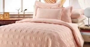Yeni trend yataş enza home yatak örtüsü modelleri