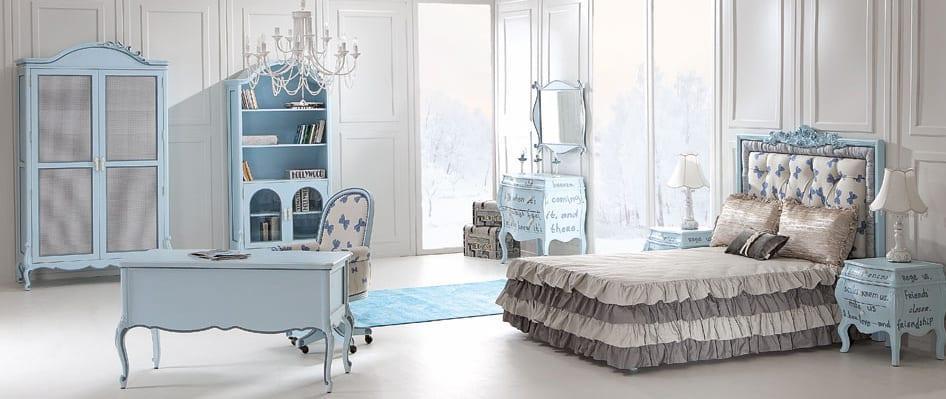 zebrano-genç-odası-modelleri