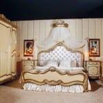 2015 Klasik yatak odasi Takimi Modelleri