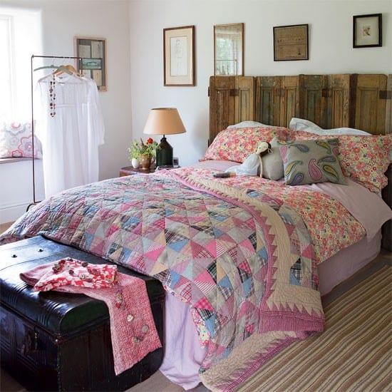 2015 kirkyama patchwork yatak ortusu modelleri