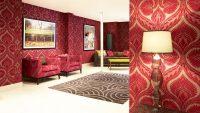 Yeni Moda 2015 Modern Duvar Kağıdı Modelleri