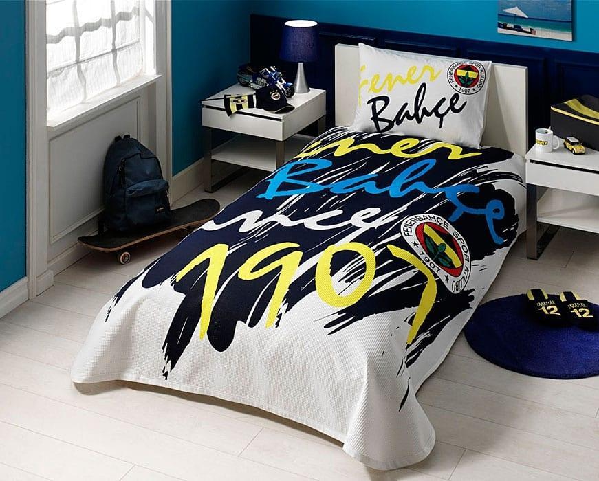 2015 taraftar genc odasi yatak ortuleri