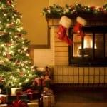 2015 yeni yil ev dekorasyonu