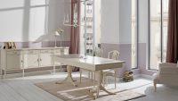 Lazzoni Mobilya 2015 Modern Yemek Odası Modelleri