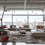 Roche Bobois Oturma Odası ve salon Koltuk Modelleri
