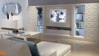 Zebrano Mobilya TV Ünitesi Modelleri 2015