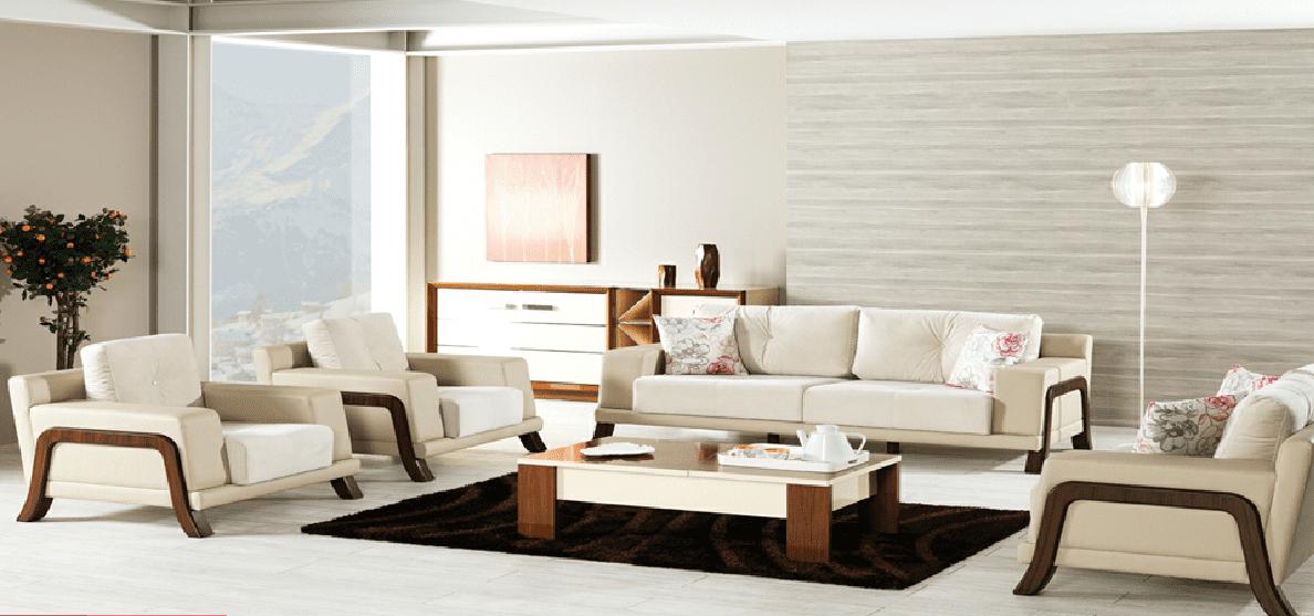 Aldora mobilya modern koltuk modelleri
