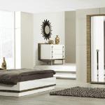 aldora mobilya modern yatak odasi modelleri