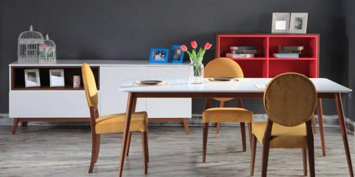 Avonsofa Yeni Trend Yemek Odası Modelleri 2015