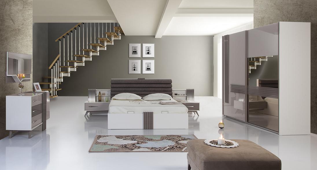 anemon yatak odasi