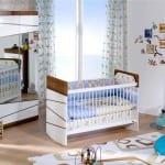 bellona yeni moda bebek odasi