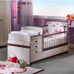bellona yeni trend bebek odasi