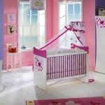 bonita bebek odasi