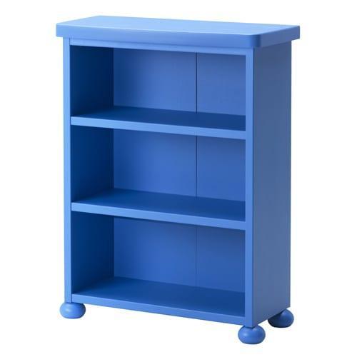cok amacli dekoratif mavi dolap
