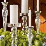 dekoratif cam samdan modelleri